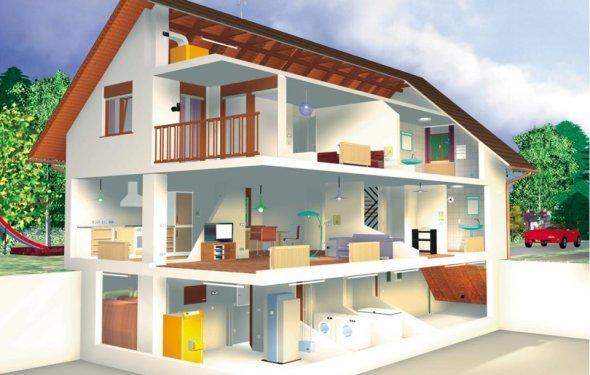 Создание «умного» дома