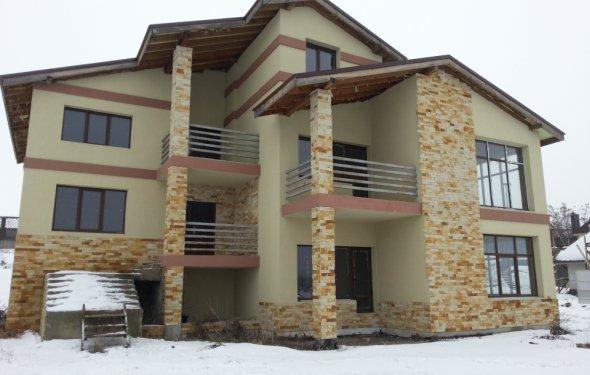 Строительство домов в Москве и