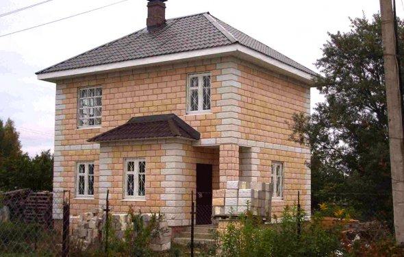 Строительство домов в Кирове и